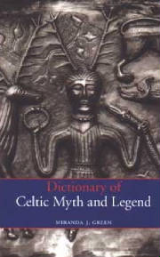 Dictionary of Celtic Myth and Legend 1992